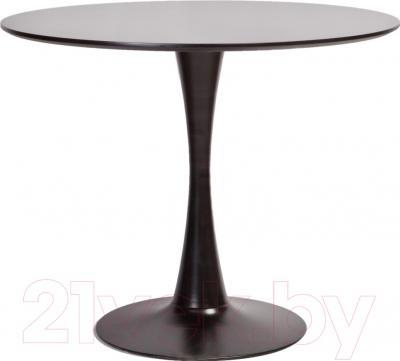 Обеденный стол Седия Armila (черный)