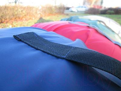 Чехол для колес ТрендБай Коверин 200 (синий) - ручка из стропы