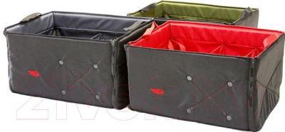Складной ящик-органайзер ТрендБай Фолдин 1063 (красный) - варианты цветов