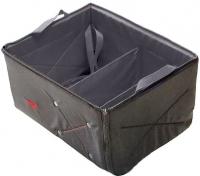 Складной ящик-органайзер ТрендБай Фолдин 1063 (серый) -