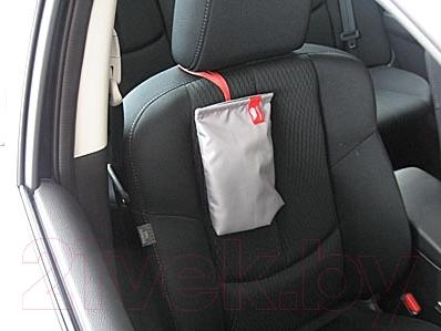 Органайзер автомобильный ТрендБай Лэйзин 1035 (серый)