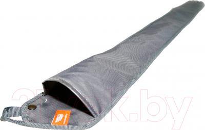Чехол для зонта автомобильный ТрендБай Дрэйнин 1053 (серый)
