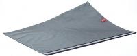 Накидка на задний бампер ТрендБай Ариэлин 1045 (серый) -