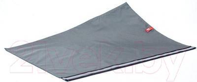 Накидка на задний бампер ТрендБай Ариэлин 1045 (серый) - Тренд Ариэлин серый