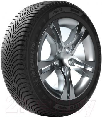 Зимняя шина Michelin Alpin 5 195/65R15 95T