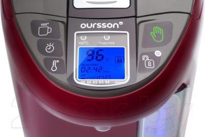 Термопот Oursson TP3310PD/DC - электронное управление