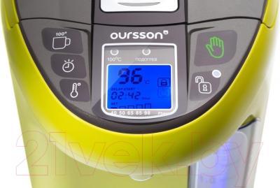Термопот Oursson TP3310PD/GA - электронное управление