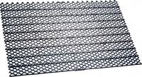 Грязезащитный коврик Примекс Ресталинг-14 490x780 (черный) -