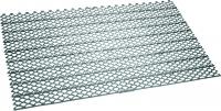 Грязезащитный коврик Примекс Ресталинг-14 490x780 (сталь) -