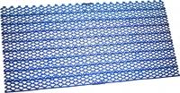 Грязезащитный коврик Примекс Ресталинг-14 490x780 (синий) -
