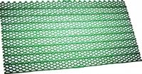 Грязезащитный коврик Примекс Ресталинг-14 490x780 (зеленый) -