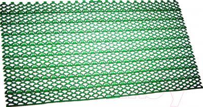Грязезащитный коврик Примекс Ресталинг-14 490x780 (зеленый)