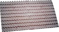 Грязезащитный коврик Примекс Ресталинг-14 490x780 (коричневый) -