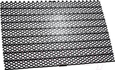 Грязезащитный коврик Примекс Прималаст-10 490x780 (черный)