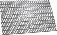 Грязезащитный коврик Примекс Прималаст-10 490x780 (сталь) -