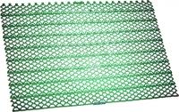 Грязезащитный коврик Примекс Прималаст-10 490x780 (зеленый) -