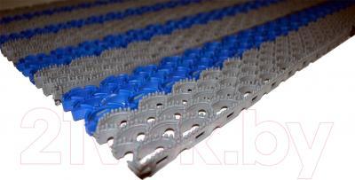 Грязезащитный коврик Примекс Ресталинг-14/Прималаст-10 490x780 (сталь/синий)