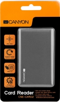 Картридер Canyon CNE-CARD2 -