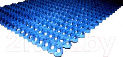 Грязезащитный коврик Примекс Волна-12 400x690 (синий)