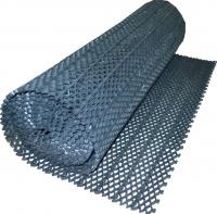 Грязезащитный коврик Примекс Прималаст-10 1000x6000 (сталь) -