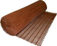 Грязезащитный коврик Примекс Прималаст-10 1000x6000 (коричневый) -