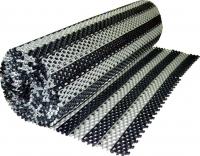 Грязезащитный коврик Примекс Ресталинг-14/Прималаст-10 1000x6000 (сталь/черный) -