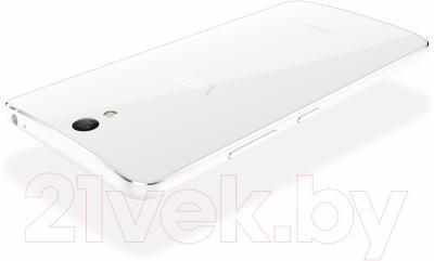 Смартфон Lenovo Vibe S1 Dual (белый)