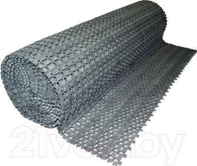 Грязезащитный коврик Примекс Шелл-12 1000x6000 (сталь)