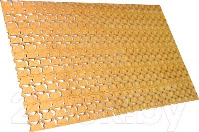 Грязезащитный коврик Примекс Шелл-12 1000x6000 (бежевый)