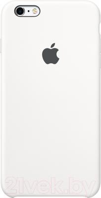 Чехол-бампер Apple MKY12ZM/A