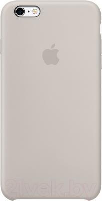 Чехол-бампер Apple MKY42ZM/A