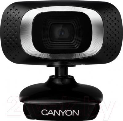 Веб-камера Canyon CNE-CWC3 - Canyon CNE-CWC3