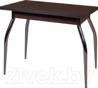 Обеденный стол Мебель-Класс Рио-1 (венге)