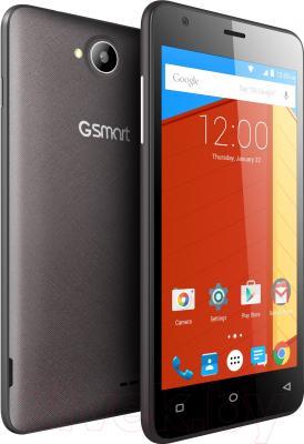 Смартфон Gigabyte Gsmart Classic (серый)