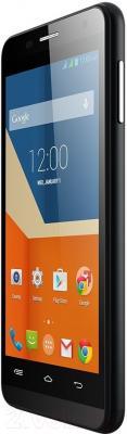 Смартфон Gigabyte GSmart Essence Dual (черный)