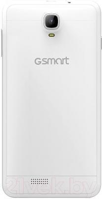 Смартфон Gigabyte GSmart Essence Dual (белый)