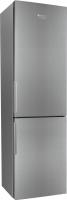 Холодильник с морозильником Hotpoint HF 4201 X R -
