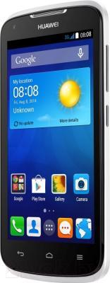 Смартфон Huawei Ascend Y520 (белый)