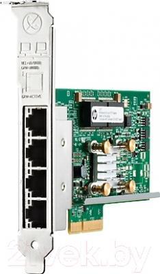 Сетевой адаптер HP Ethernet 647594-B21