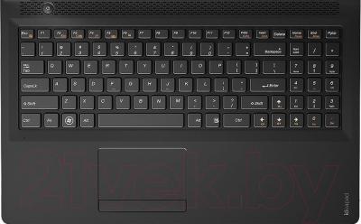 Ноутбук Lenovo IdeaPad 100-15 (80QQ00BGUA)