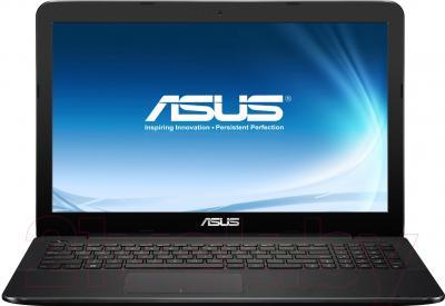 Ноутбук Asus X554LJ-XX1162T