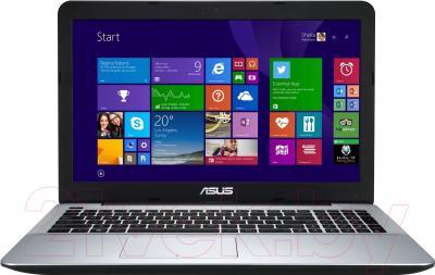 Ноутбук Asus X555UB-XX082T