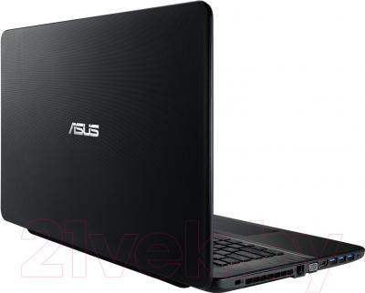 Ноутбук Asus X751LJ-TY060H