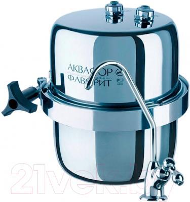 Фильтр питьевой воды Аквафор В150 Фаворит (исполнение 5)