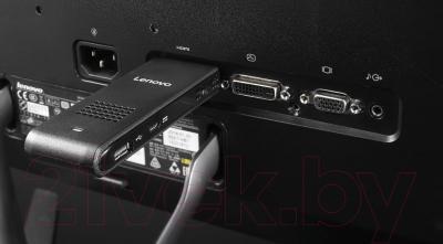 Микро-пк Lenovo IdeaCentre Stick 300 (90ER000BRU)