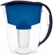 Фильтр питьевой воды Аквафор Гратис (синий) -