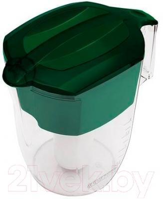 Фильтр питьевой воды Аквафор Кантри (зеленый)