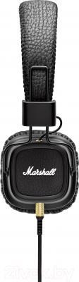Наушники-гарнитура Marshall Major 2 (черный)