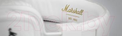 Наушники-гарнитура Marshall Major 2 (белый)