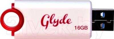 Usb flash накопитель Patriot Glyde USB 3.1 16GB (PSF16GGLD3USB)